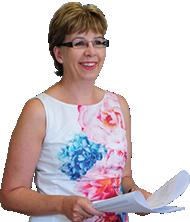 Isabel Hudson - Chairman