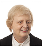 Dame Helena Shovelton