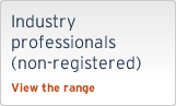 Industry Professionals (non-registered)