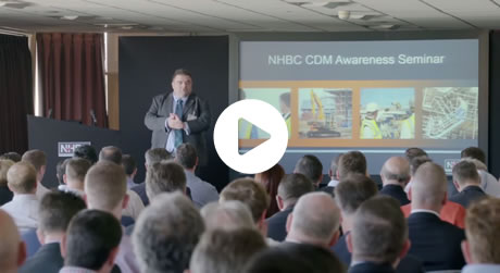 CDM Advisory Service Seminar